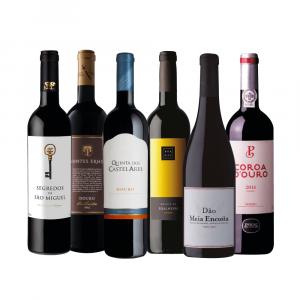 pack vinos