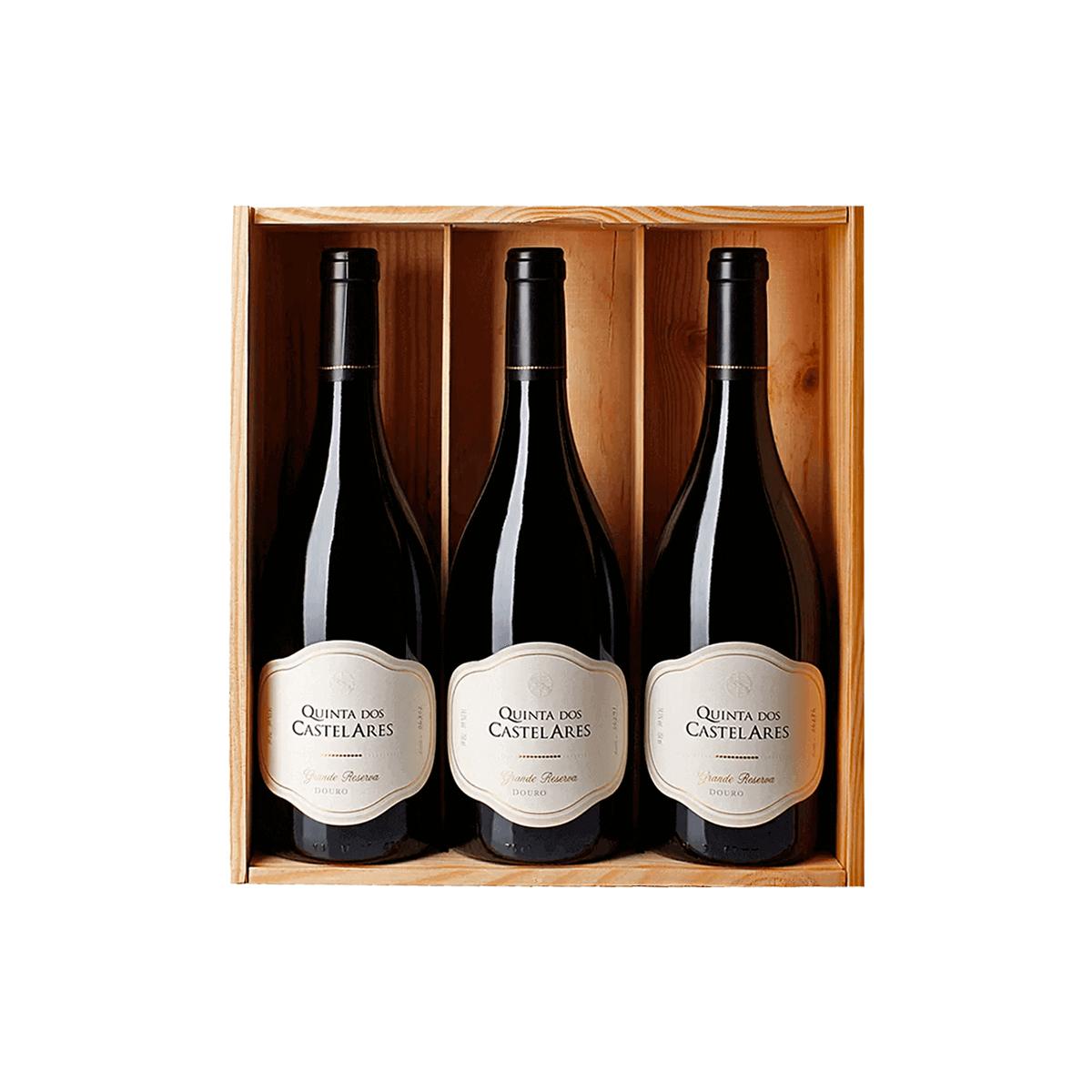 pack vino